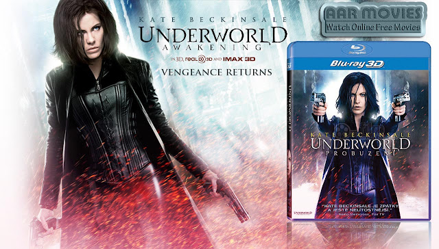Underworld Awakening Full Movie Watch Online