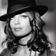 Film Icon Romy Schneider