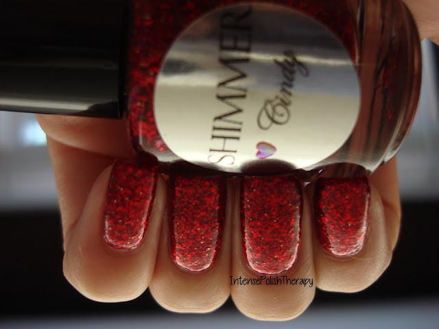 Shimmer - Cindy