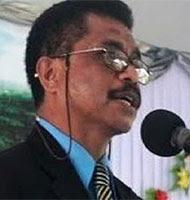 MINISTRO DA EDUCAÇÃO DE TIMOR-LESTE EM VISITA A CABO VERDE