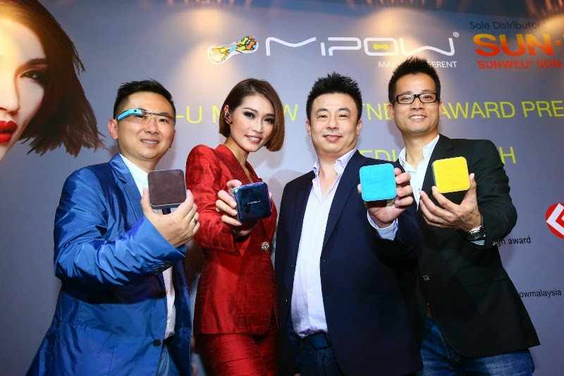 SUN-U & MIPOW Launch, Sun-U, MiPow, Boombox, Playbulb, Power Cube, Mirror Power, Power band, charger