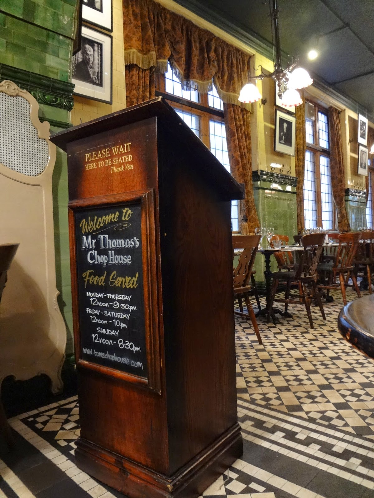 British Pubs in Northern England