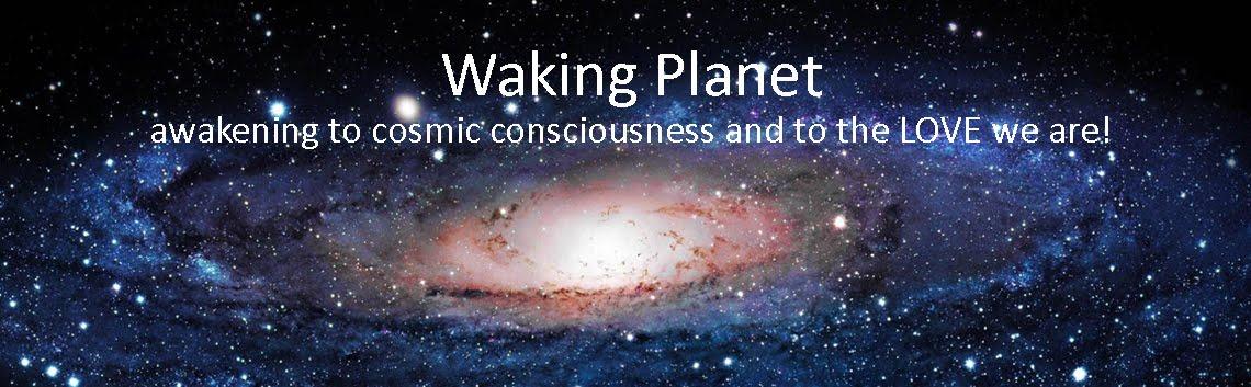 WAKING PLANET