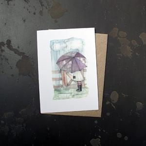 Rain Gift Card