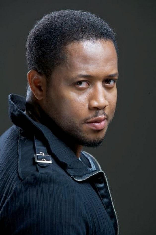 Mike Ezuruonye (Nigeria)
