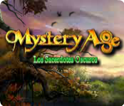 Mystery Age: Los Sacerdotes Oscuros.