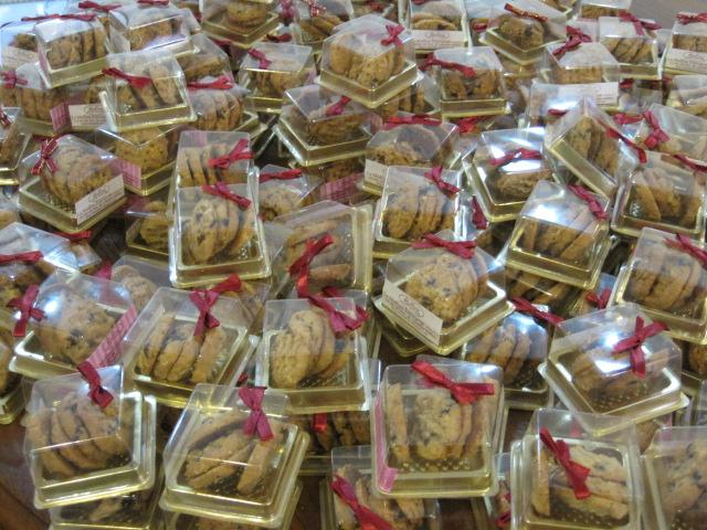 Cookies For Wedding Door Gift : Categories Doorgift