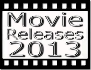 Daftar Film Big Movies Terbaru dan Populer 2013