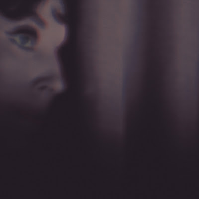 Discosafari - VIOLETSHAPED - Violetshaped LP - Violet Poison