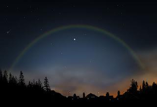 Arco Iris lunar