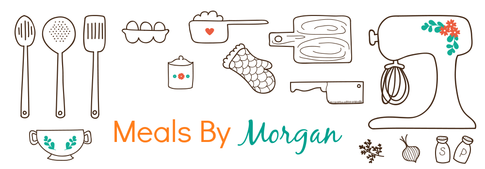 Meals By Morgan