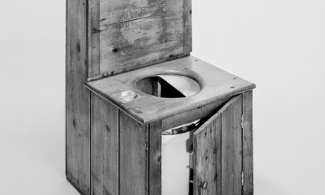 Now there is a composting toilet