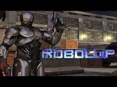 robocop 1 game free download