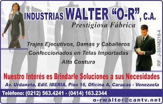 INDUSTRIAS WALTER