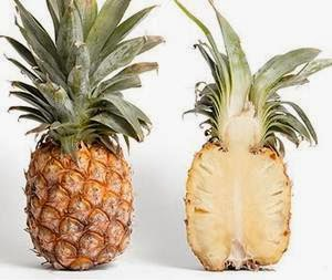 Benefits of Pineapple Fruit for Health