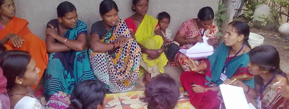 Maharashtra Rural Development Department recruitment 2014