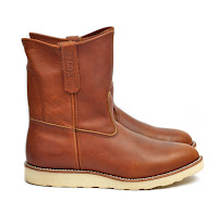 Red Wing Boots Pecos2