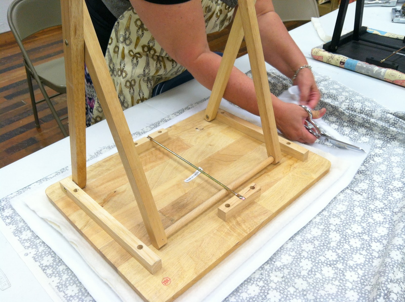 Portable Ironing Table And Summer Sewing Diary Of A