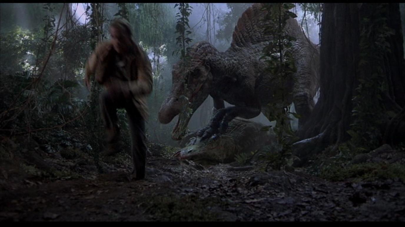 Happyotter Jurassic Park Iii 2001