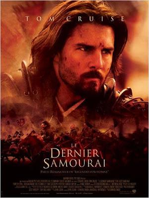 Le Dernier samouraï streaming vf