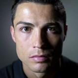 Foto de frente de Cristiano Ronaldo | Ximinia