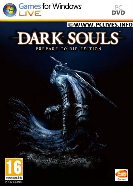 Dark Souls Prepare TO Die EDITION_free