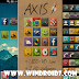 Axis - Icon Pack v3.3.1 Apk