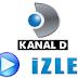 Kanal D Yayın Akışı 20.07.2012