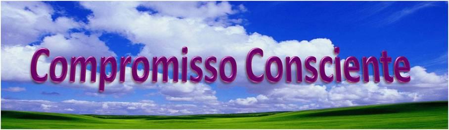 COMPROMISSO CONSCIENTE