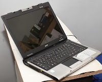 Laptop Bekas Acer Aspire 3680