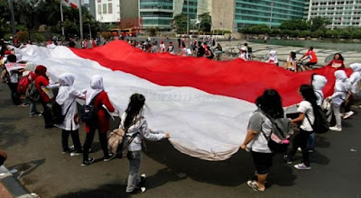 Mahasiswa untuk Bangsa Indonesia