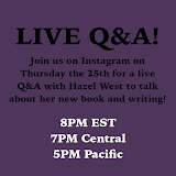 Join us for a Live Q&A on April 25th
