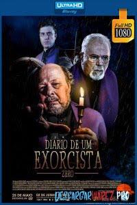 Diario de un exorcista - Cero (2016) 1080p Latino