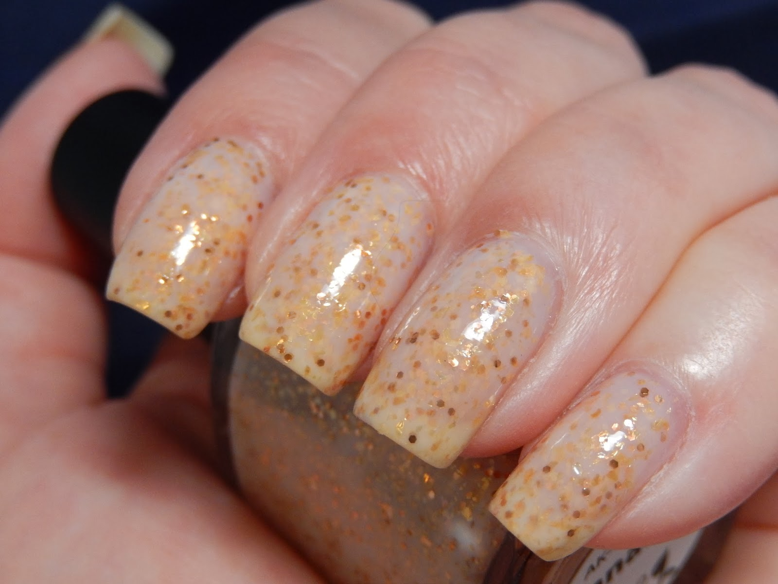 Lacquer or Leave Her!: Review: Anne Kathleen Nail Polish