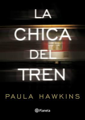 La chica del tren. Paula Hawkins