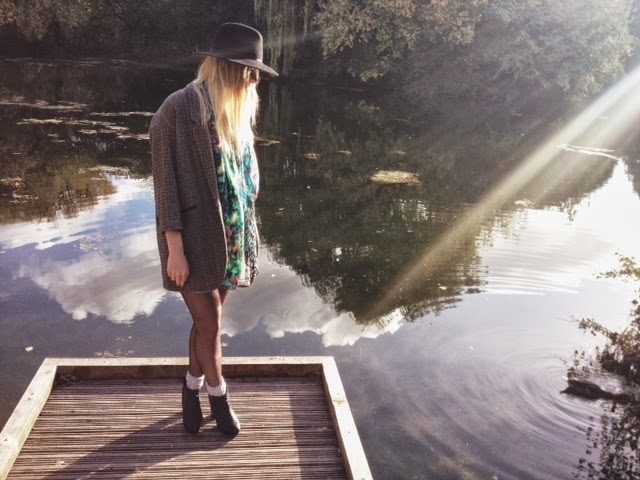 FashionFake, style blog, fashion blog, Topshop, Laura Orchant, heritage style, fedora hats