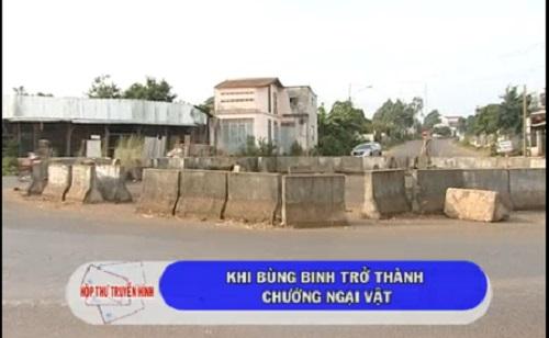 TP. Pleiku: Cần khắc phục sự bất cập tại bùng binh ngã ba Nguyễn Chí Thanh - Lý Nam Đế