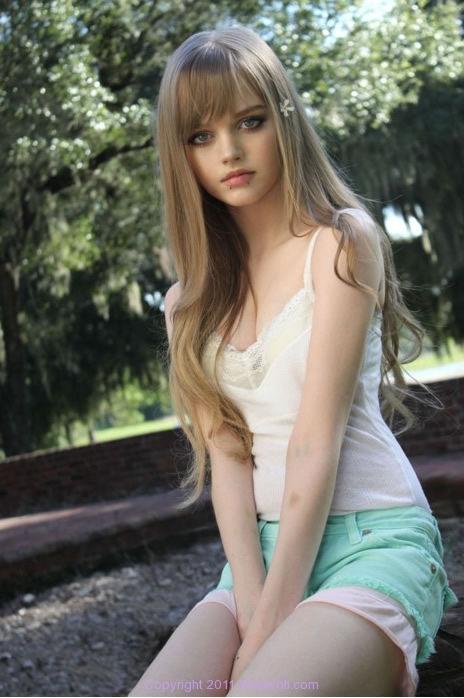 красивое влагалище молоденькой девушки смотреть видео и фото