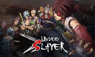 Download Game Android Undead Slayer