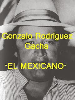 """Gonzalo Rodríguez Gacha, alias """"El Mexicano"""" (Documental en HD)"""