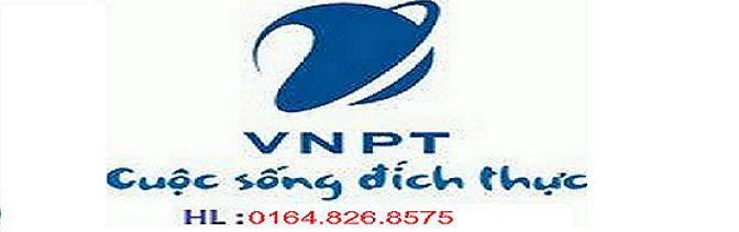 Lắp Đặt Internet VNPT
