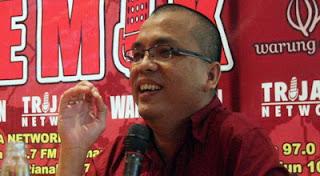 Alasan Kenapa Musti Mengapresiasif Kinerja Denny Indrayana