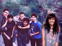 Life is Strange ~ Janoskians FanFiction