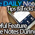 Samsung Galaxy Note 2 Tips & Tricks (Episode 11: Write Notes During A Call & Auto Send Reminder)