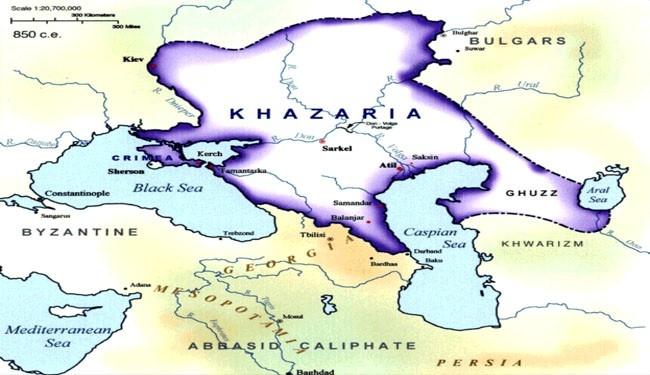 White Dragon Society vs. The Khazarian Mafia