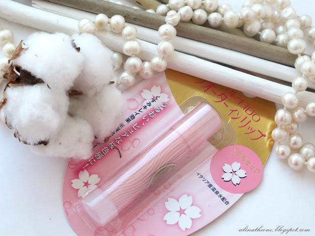 shiseido-бальзам-для-губ-помада-отзывы-шисейдо