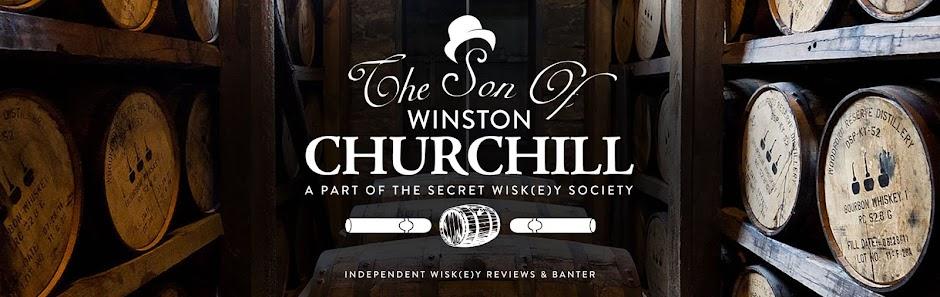 Son Of Winston Churchill