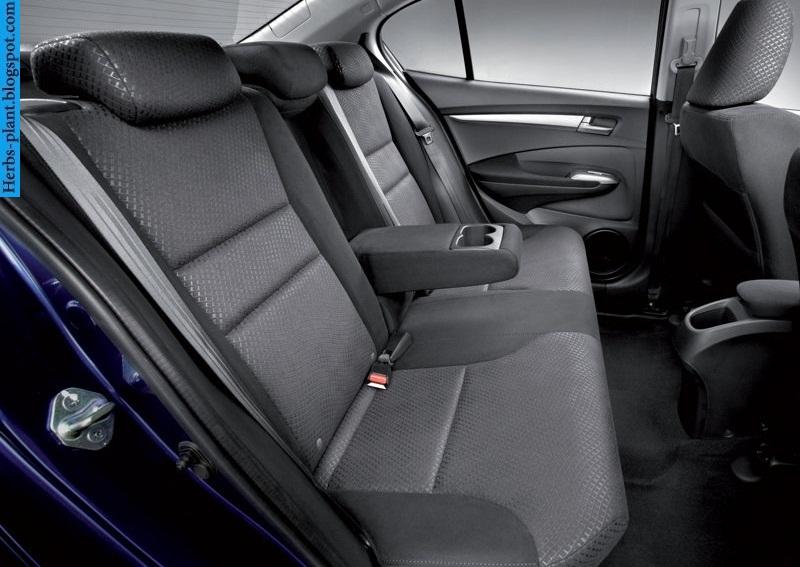Honda city car 2013 interior - صور سيارة هوندا سيتى 2013 من الداخل