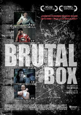 Brutal+Box+(2011) Brutal Box (2011) Español