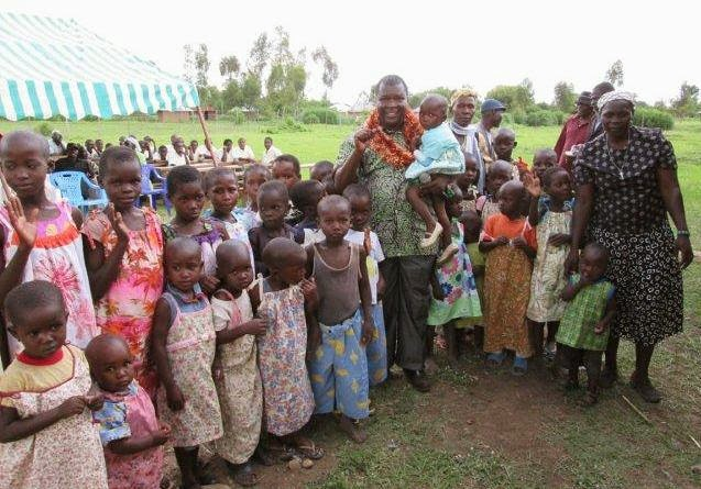 Kenya (Widows of Africa community)